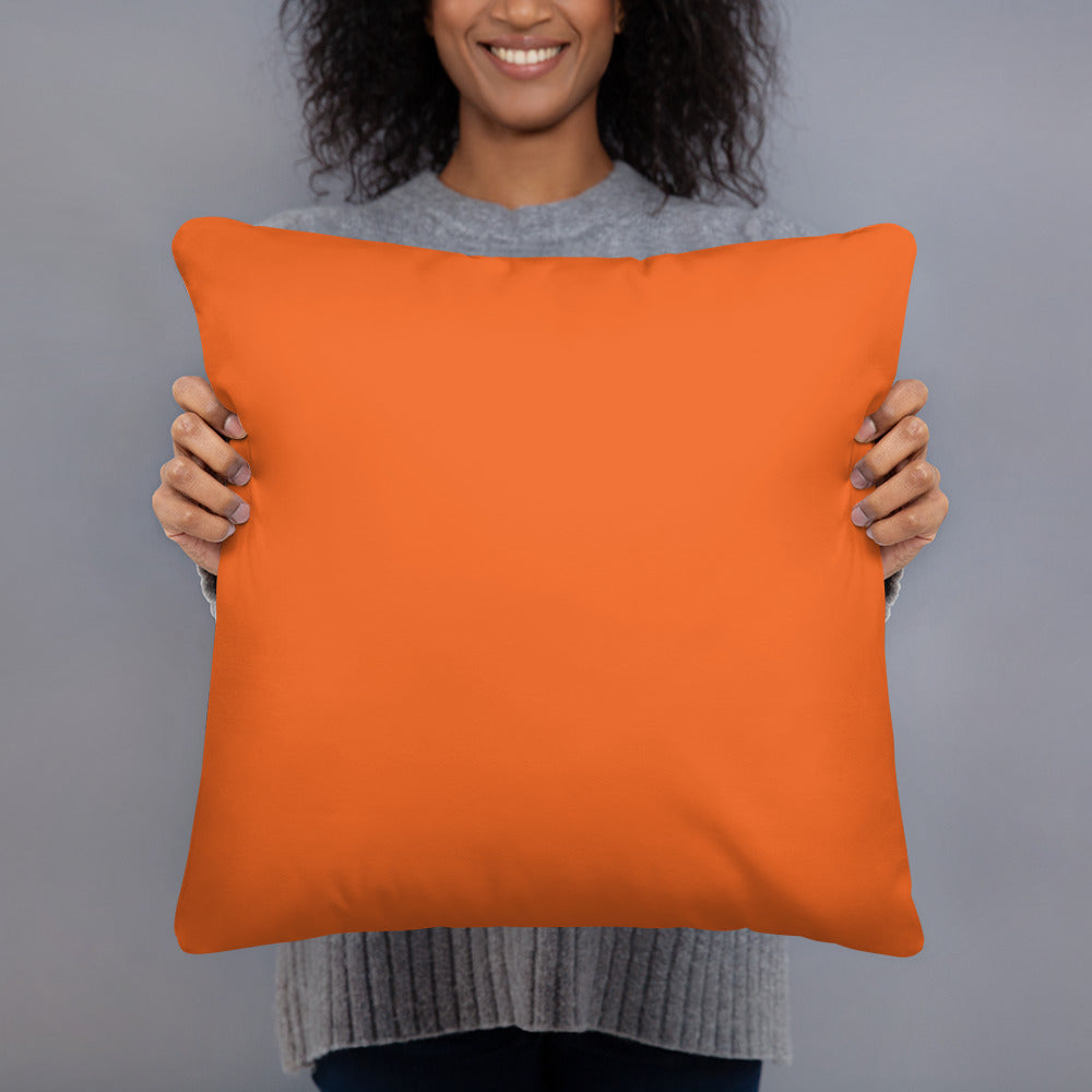 Joey T Fan Club Basic Pillow