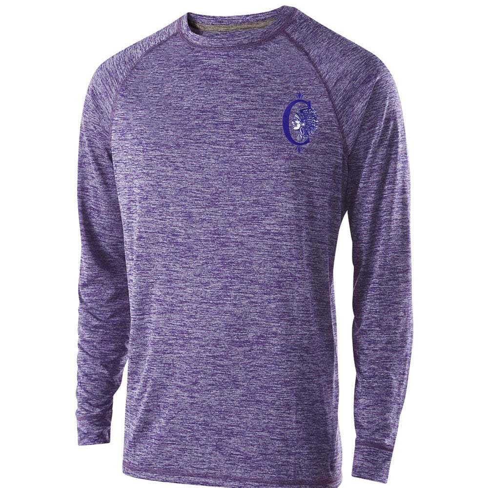 Collinsville Electrify Long Sleeve Shirt 2.0