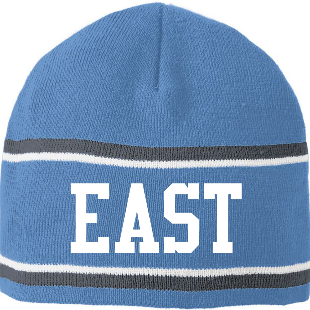 East Soccer Engager Beanie