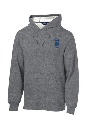 East Golf Pullover Hooded Sweatshirt