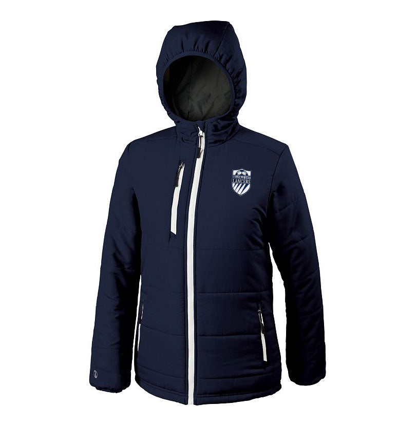 East Soccer Ladies' Tropo Jacket