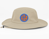 East Saint Louis Manta Ray Boonie Hat