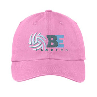 East Volleyball Cap