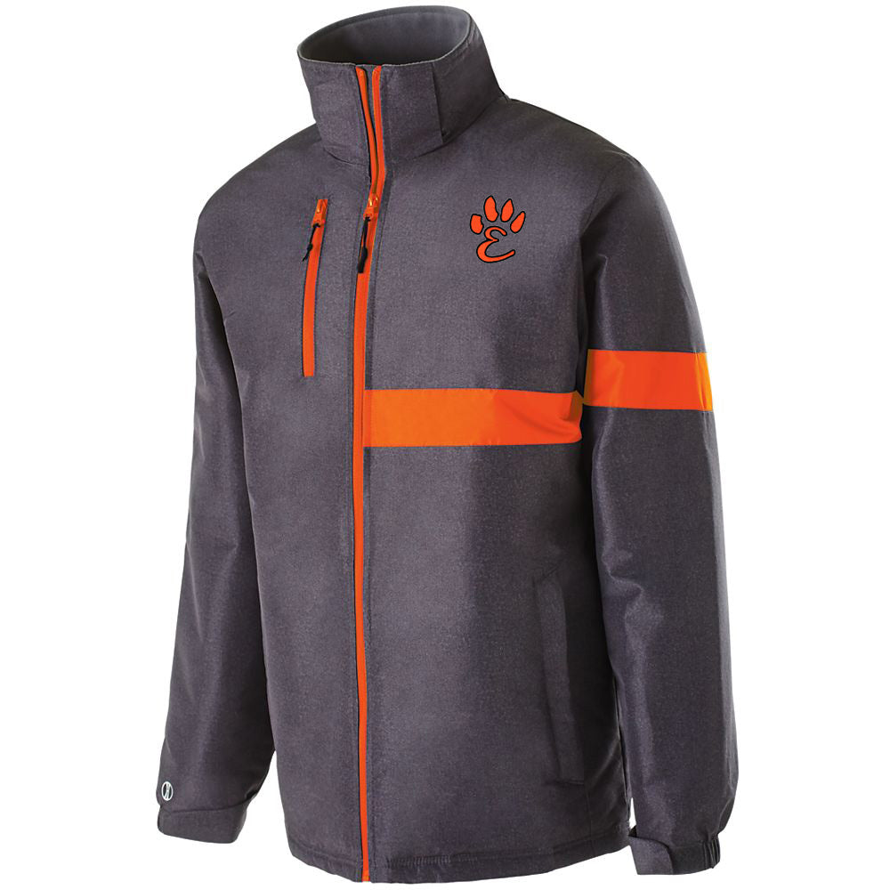 Edwardsville Heavy Raider Jacket
