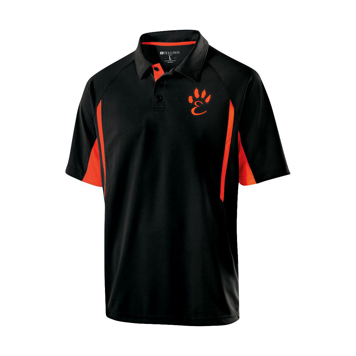 Edwardsville High School Avenger Polo