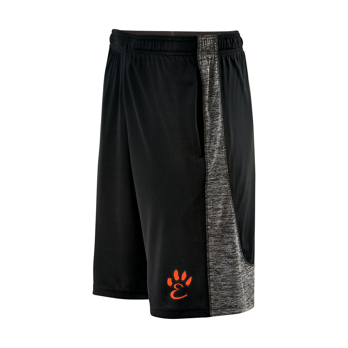 Edwardsville High School Electron Short