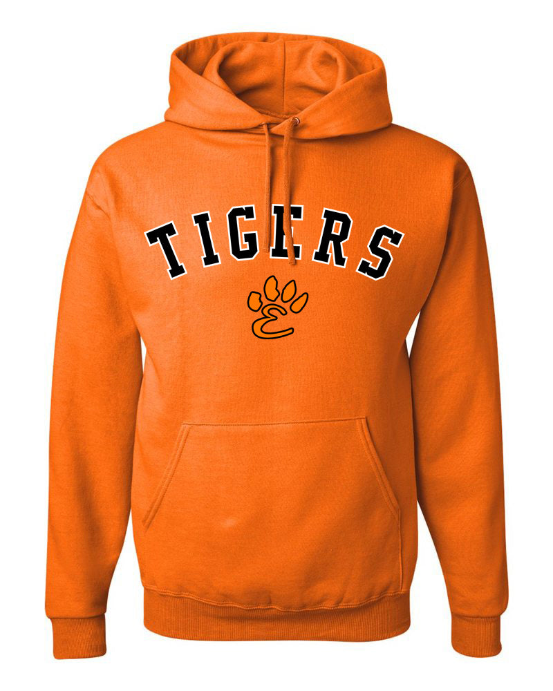 Edwardsville Hooded Sweatshirt