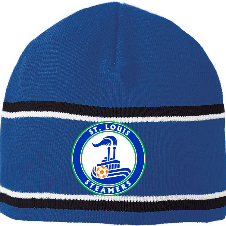 St Louis Steamers ENGAGER BEANIE