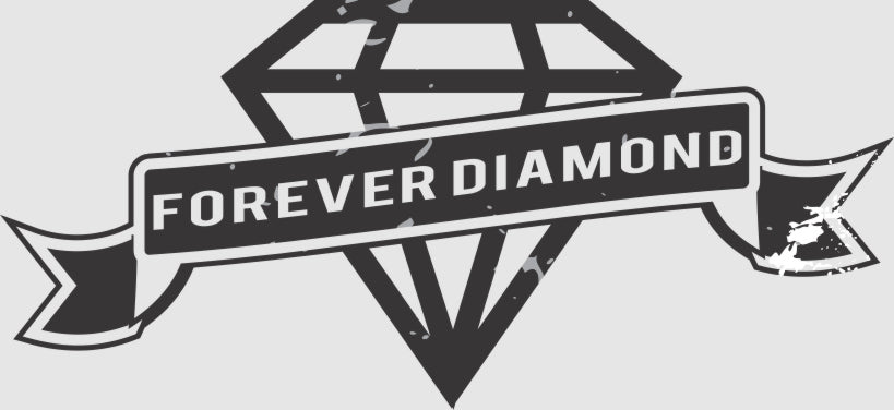 Forever Diamond Decal