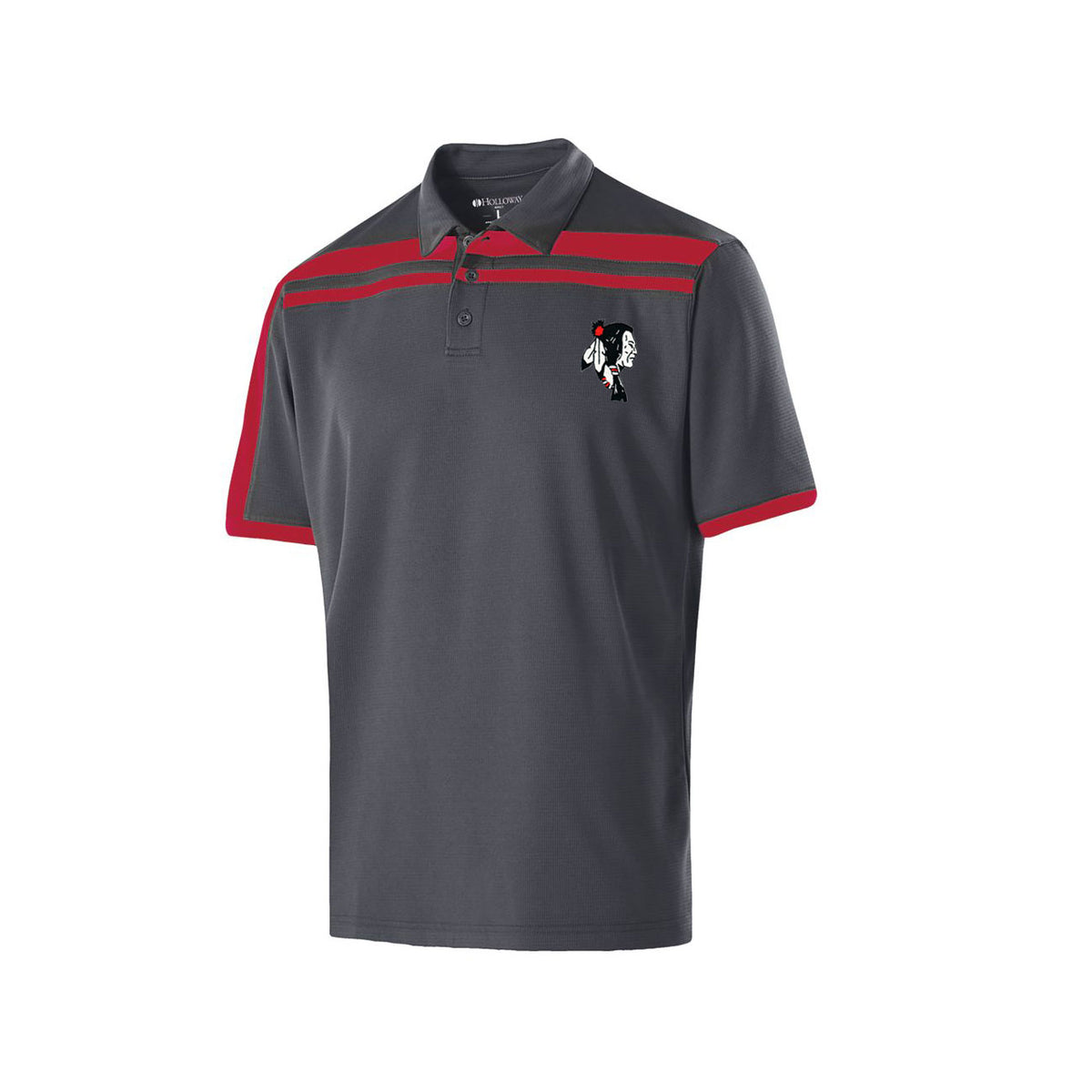 Granite City Charge Polo