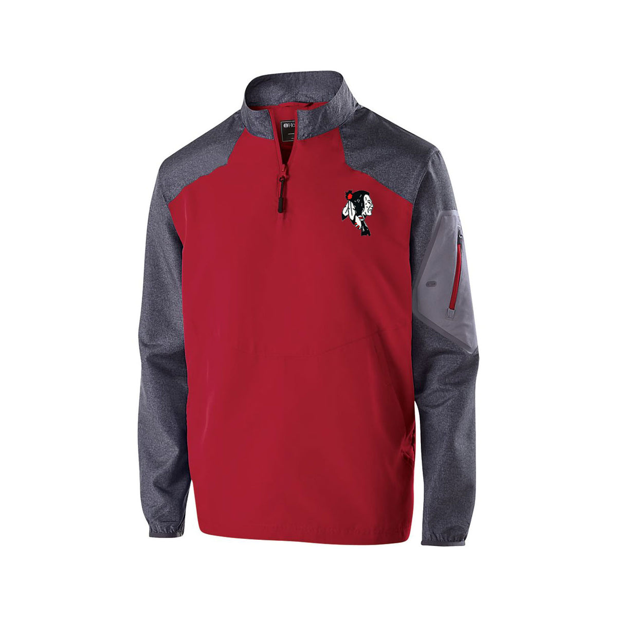 Granite City Raider Pullover