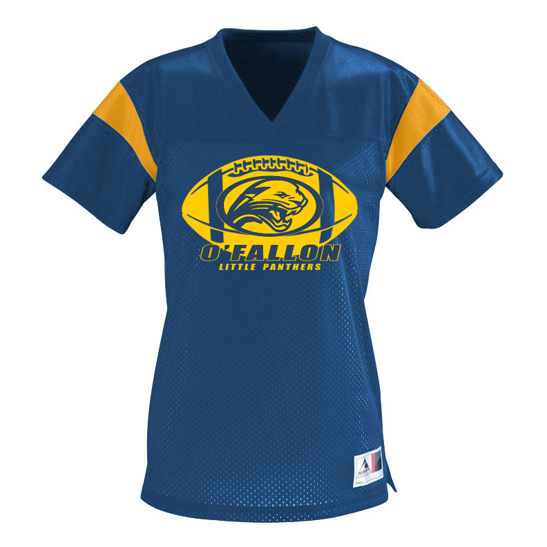 Little Panthers Ladies Jersey