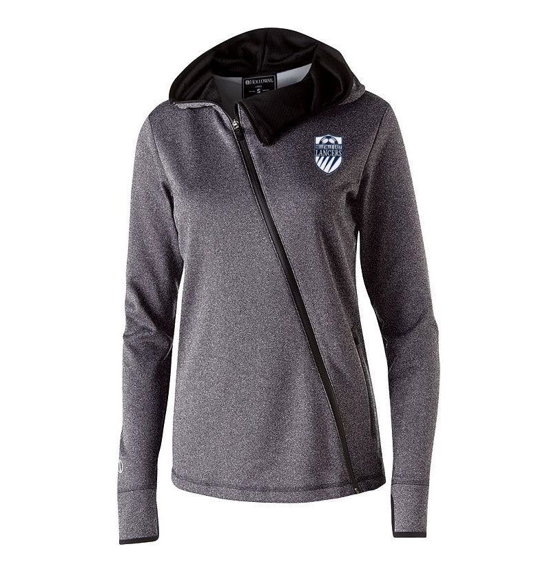 East Soccer Ladies' Artillery Angled Jacket