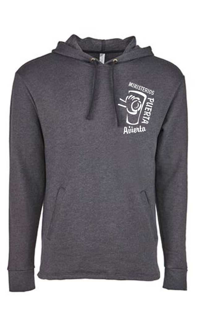 ODM Next Level Unisex PCH Pullover Hoodie