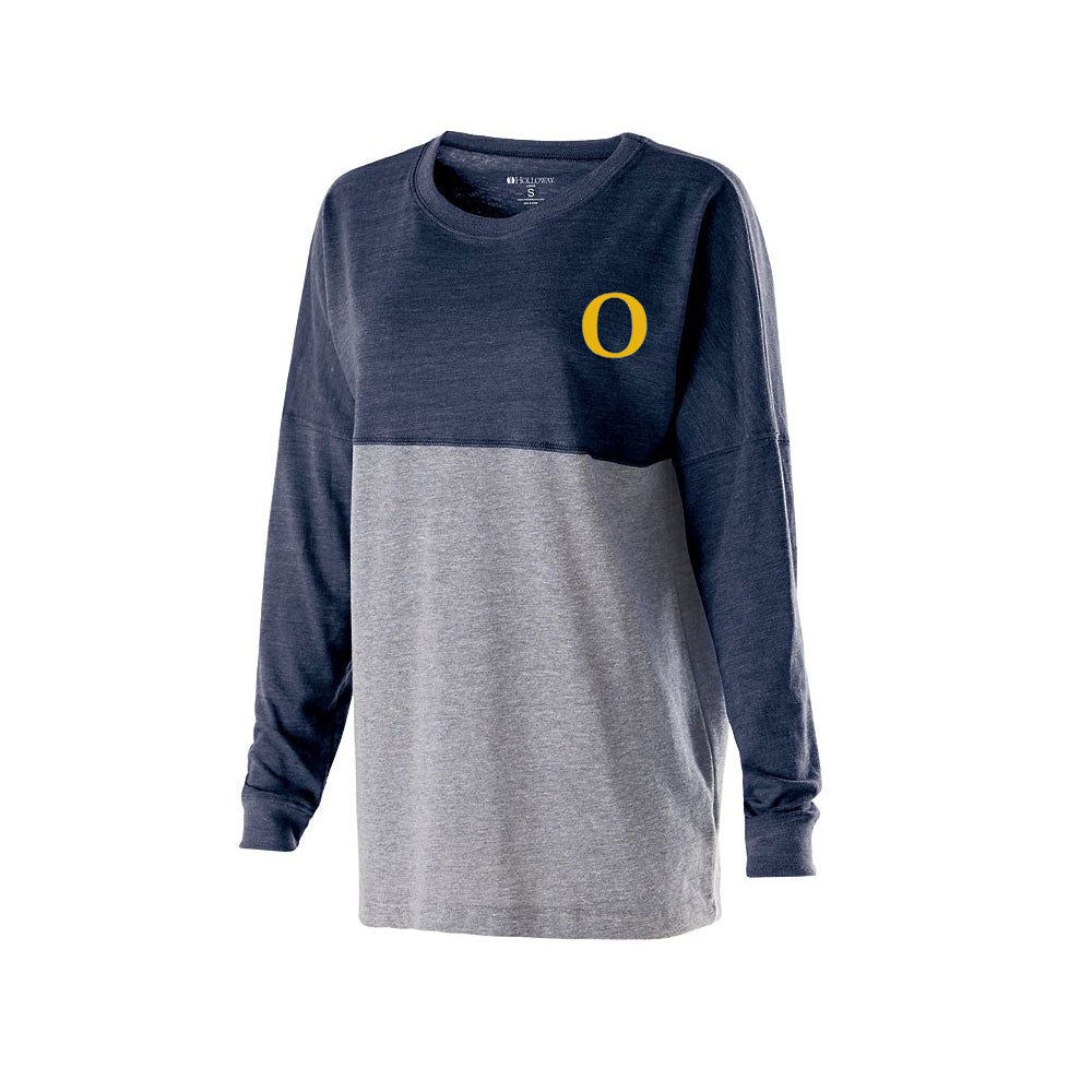 O'Fallon Low Key Ladies Pullover