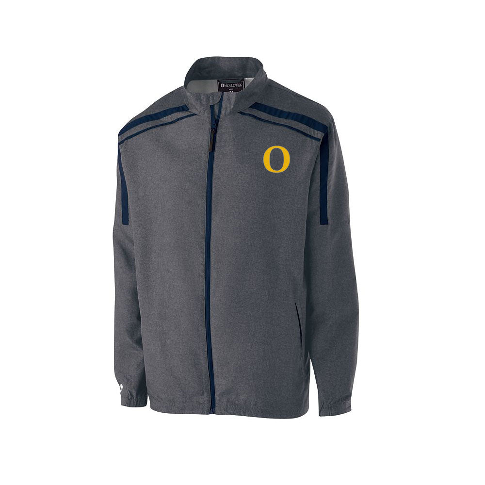 O'Fallon Raider Full Zip Lightweight Jacket