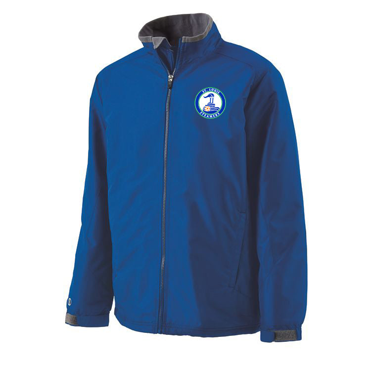St Louis Steamers SCOUT 2.0 JACKET