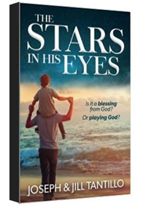 The Stars In His Eyes - See Link To Buy On Amazon