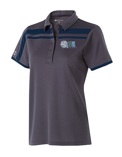 Volleyball Charge Polo