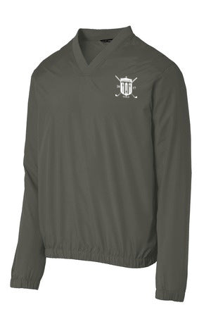 East Golf Port Authority Zephyr V-Neck Pullover