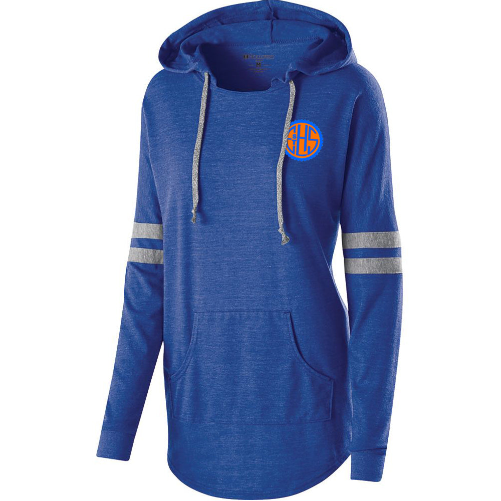 East Saint Louis Low Key Hooded Pullover