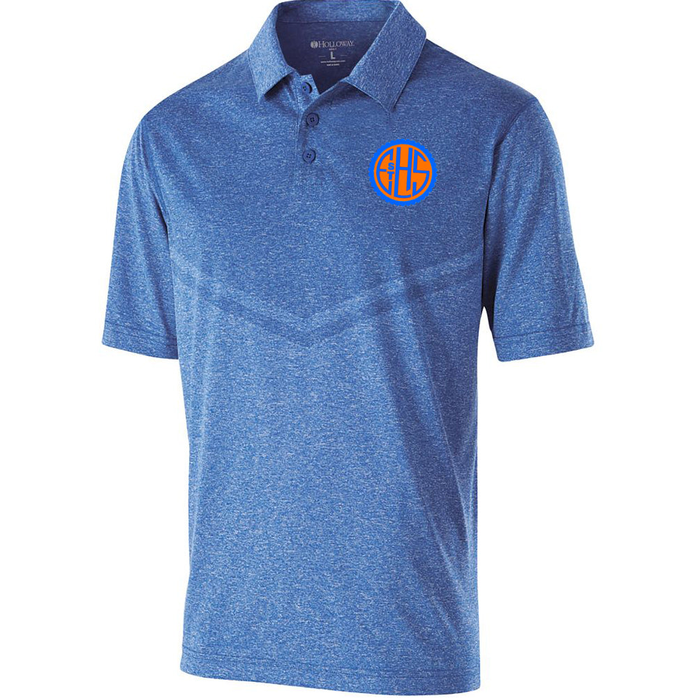 East Saint Louis Seismic Polo