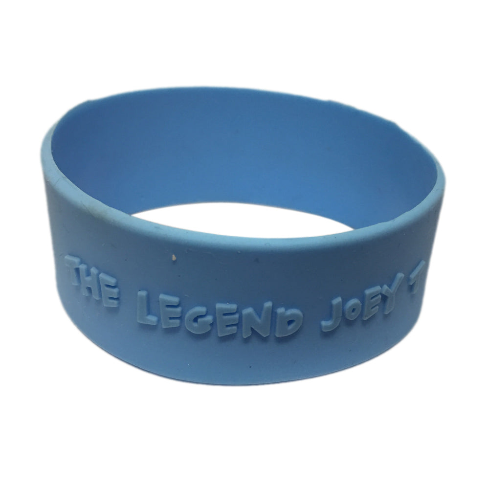 Joey T Fan Club Support Bracelet