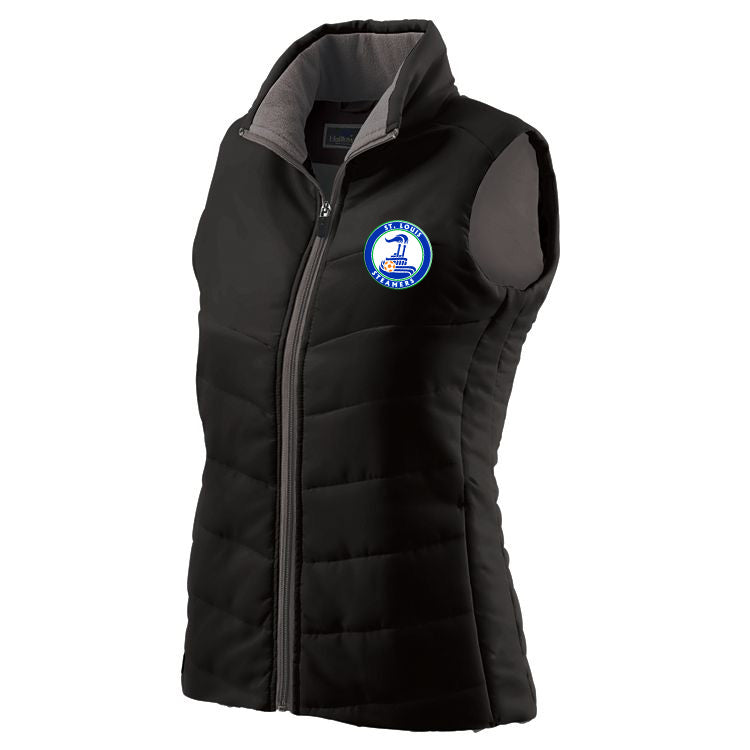 St Louis Steamers LADIES ADMIRE VEST