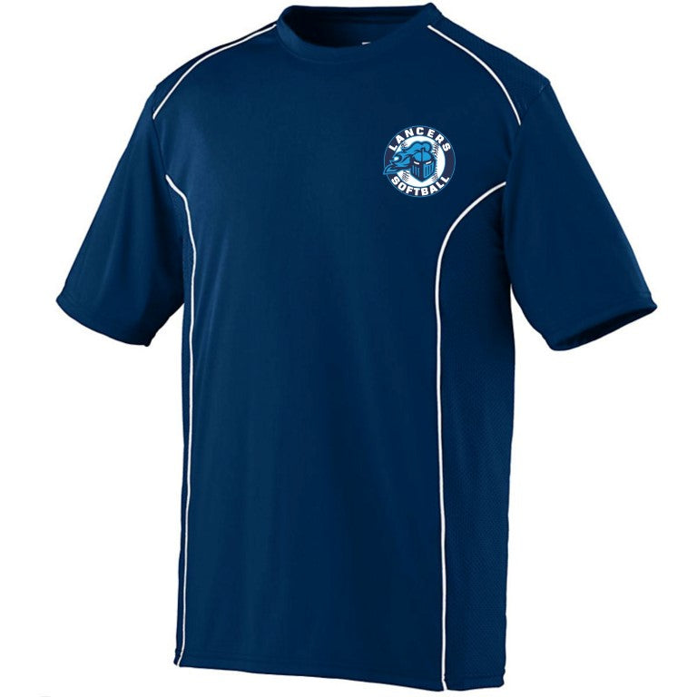 Lancer Softball Wicking Jersey
