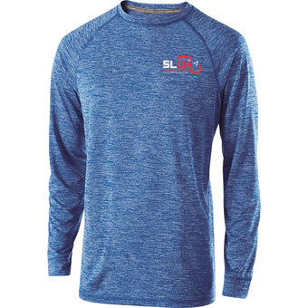 SLUH Young Conservatives Electrify Long Sleeve Shirt 2.0