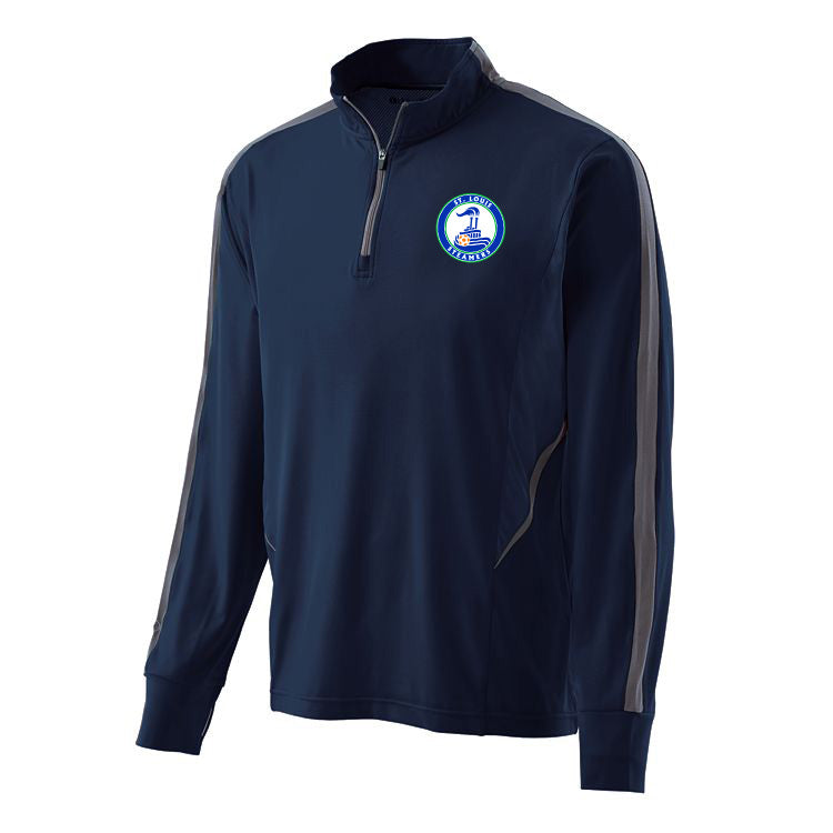 St Louis Steamers TORSION TRAINING TOP