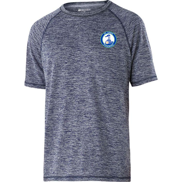 St Louis Steamers Electrify Shirt