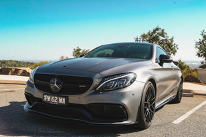 [SOLD] Mercedes-Benz AMG Edition 1 C63 S Coupe