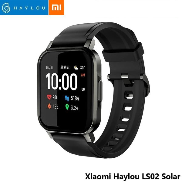 Smart Whatch Xiaomi Haylou LS02