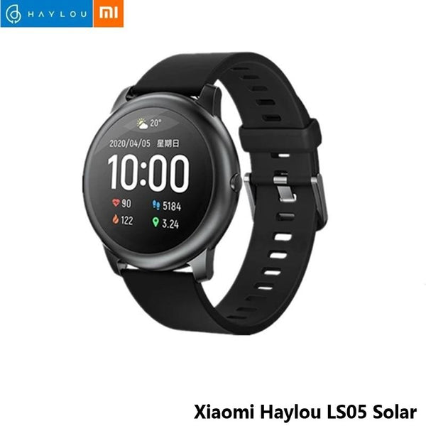 Smart Whatch Xiaomi Haylou LS05
