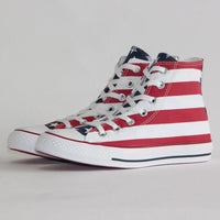 Tênis Original Converse All Star Cano Longo USA Unisex BT-252