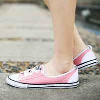 Tênis Original Converse All Star Estilo Feminino BT-254