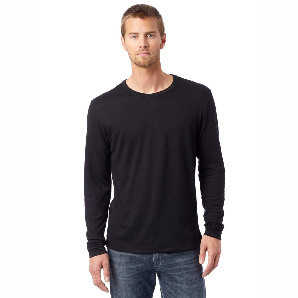 MEN'S ECO JERSEY LONG SLEEVES SAMPLE