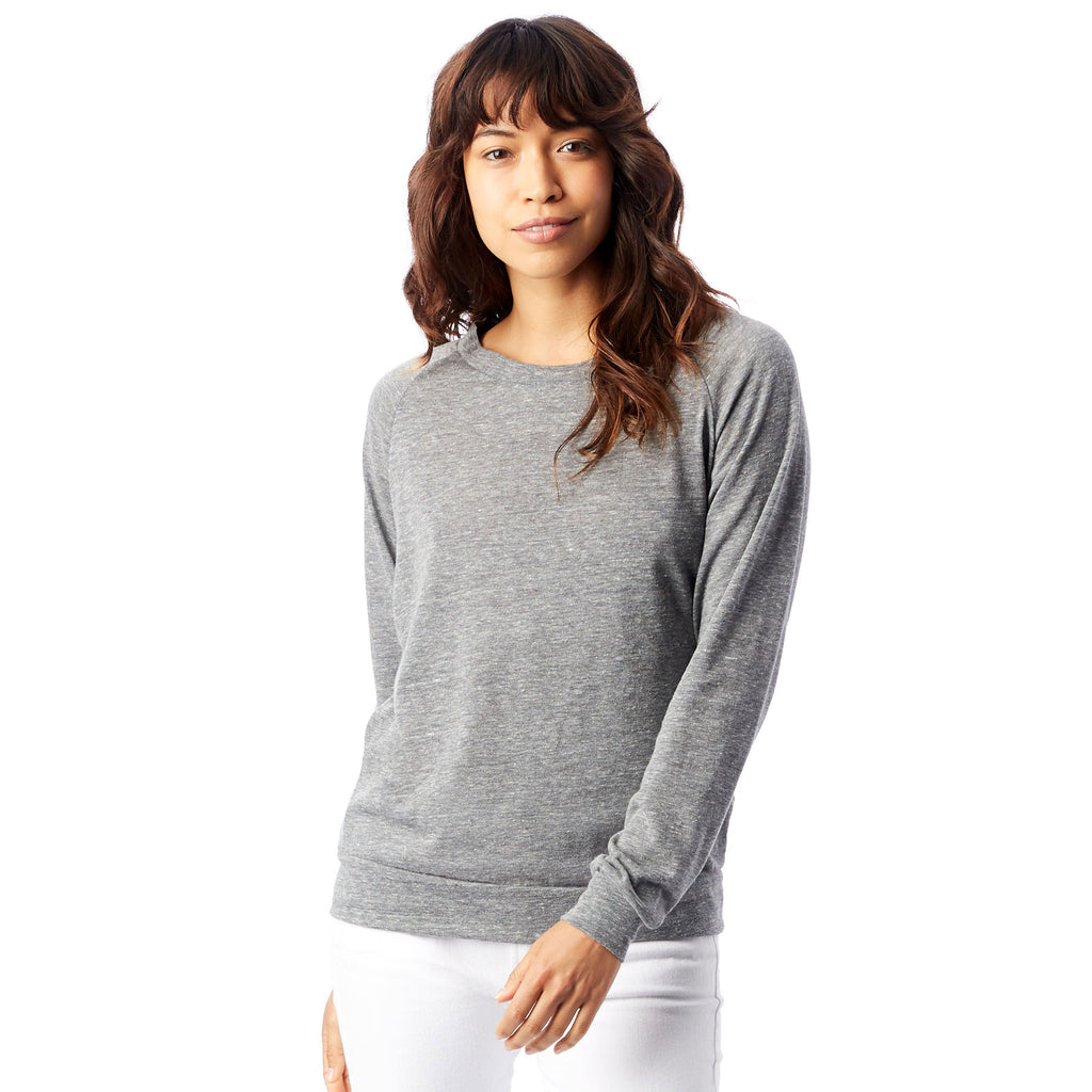 WOMEN'S SLOUCHY ECO JERSEY SAMPLE