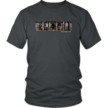 Load image into Gallery viewer, Huckleberry Funk Band Tee