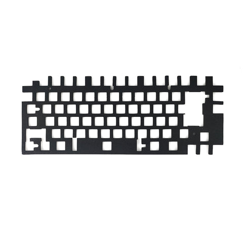 IDOBAO Keyboard silencer cotton, noise reduction Foams Panel, suitable for ID80