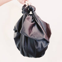 Big Knotted Bag | Different Colours