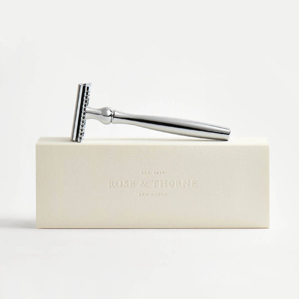 Rose & Thorne Eco Safety Razor