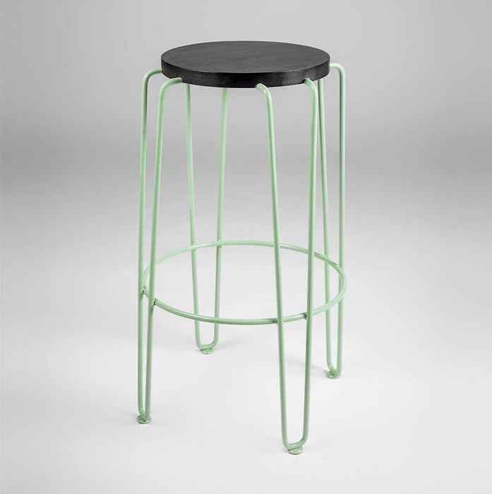 Bar Stool Klik - Green by UUP