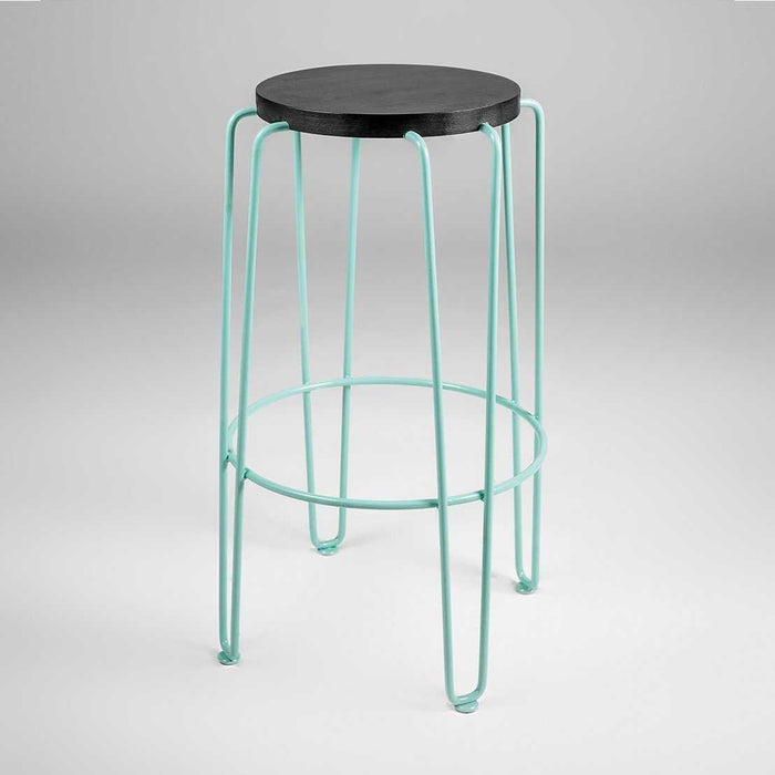 Bar Stool Klik - Blue by UUP