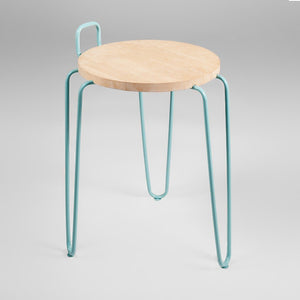 Stool Klik - Blue by UUP