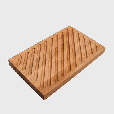 Striped Cutting Board by Malin