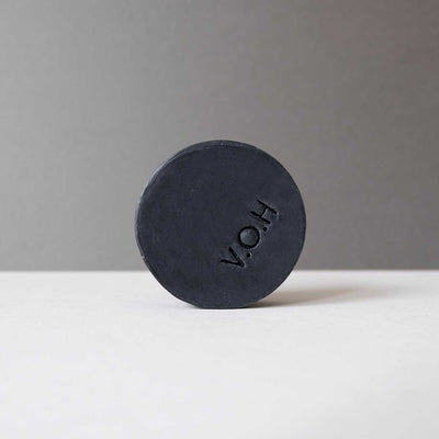 Charcoal Soap by V.O.H