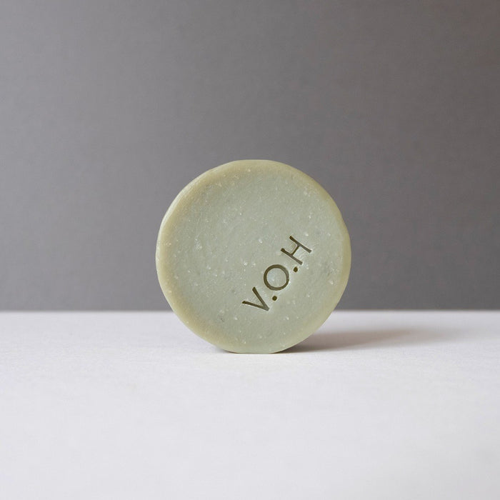 Green Clay Soap by V.O.H