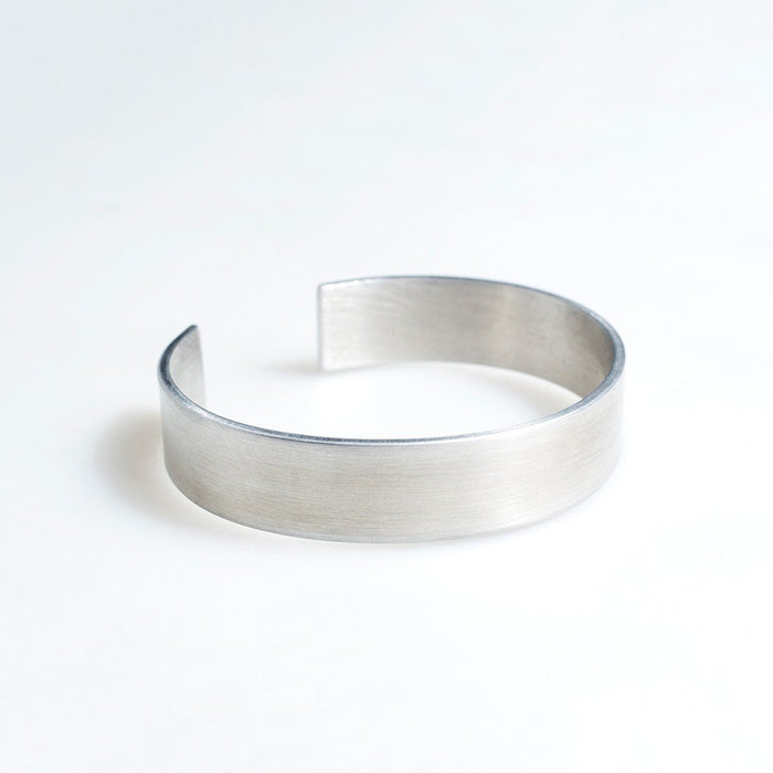 Pilot Bracelet - Narrow by Lentsius Design